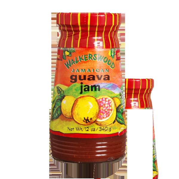 Walkerswood Guava Jam