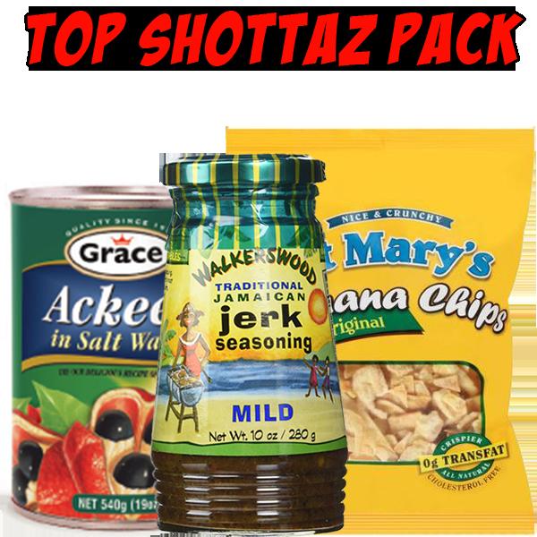 Top Shottaz