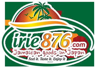 Irie876.com ロゴ