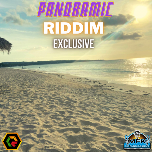 Panoramic Riddim Cover